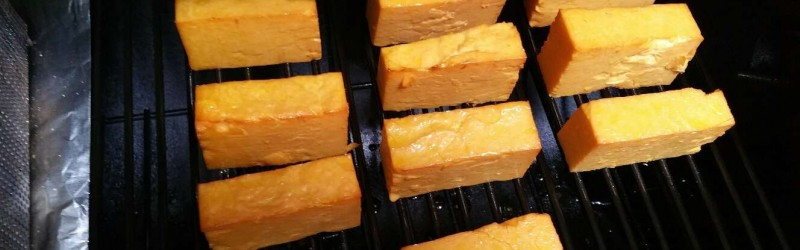How to make your own cold smoked cheese
