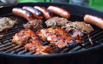 The Lust for BBQ: BBQ Lover