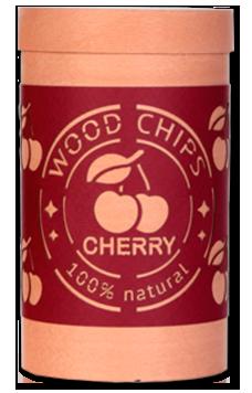 Cherry tube