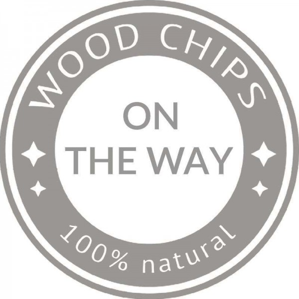 Peach Wood Chips 15 kg Bulk