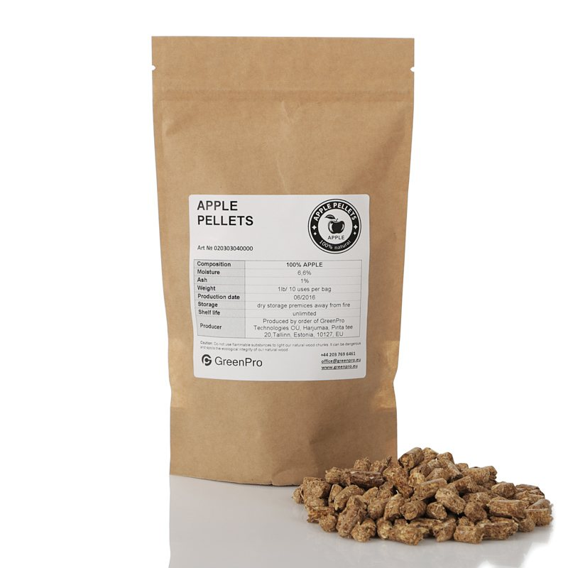 Picture Specification And Wood Pellets ~ Apple pellets kg zip